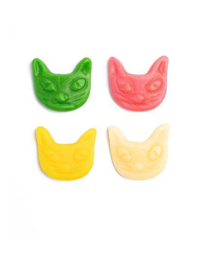 Cabezas de Gato bolsa 1,5 Kg