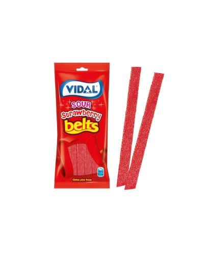 Cintas Multicolor 14 bolsas de 100 g