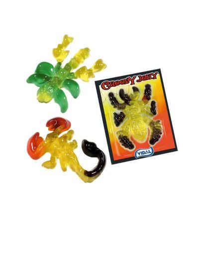 Creepy Jelly estuche 726 g