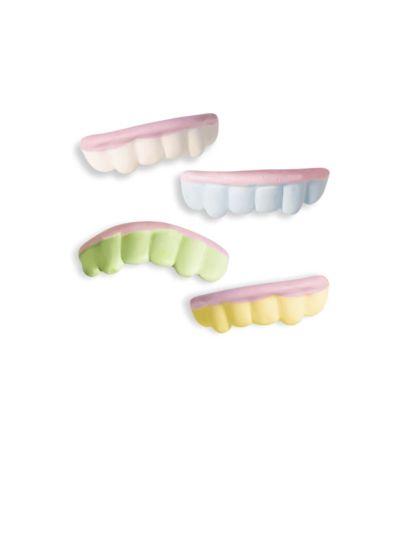 Dentaduras colores cubo 1,1 Kg