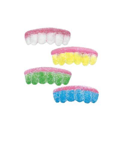 Dentaduras Pica colores bolsa 1,4 kg