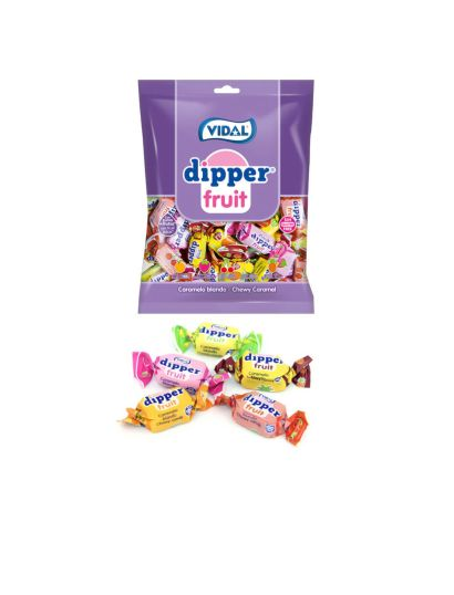 Dipper Fruit 14 bolsas de 70 g