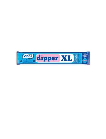 Dipper XL Frambuesa estuche 1 Kg