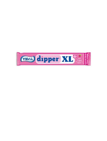 Dipper XL Fresa estuche 1 Kg