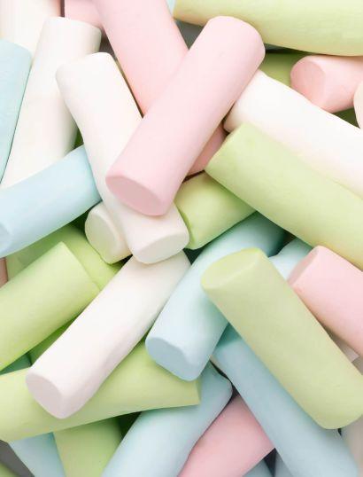 Dulcinubes de Colores bolsa 837,5 g