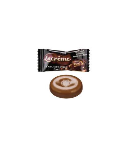 LaCrême Café sin Azúcar bolsa 900 g