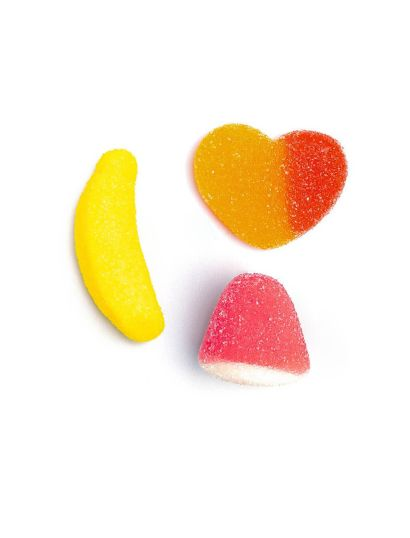 Megasurtido Azúcar 12 tarrinas de 200 g