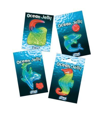 Ocean Jelly estuche 726 g