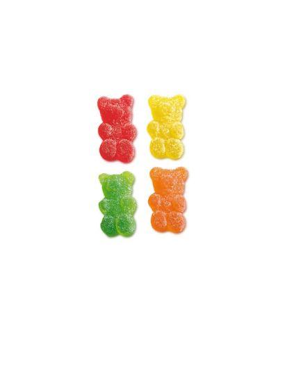 Ositos Azúcar bolsa 1 Kg