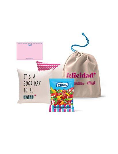 Pack Felicidad Mix