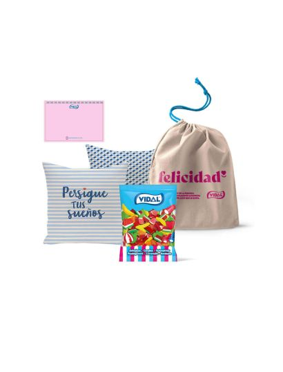 Pack Felicidad Mix Sueños