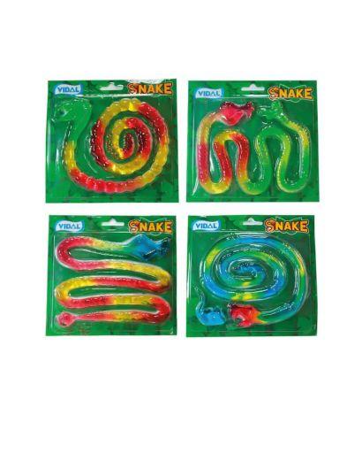 Snake Jelly estuche 726 g
