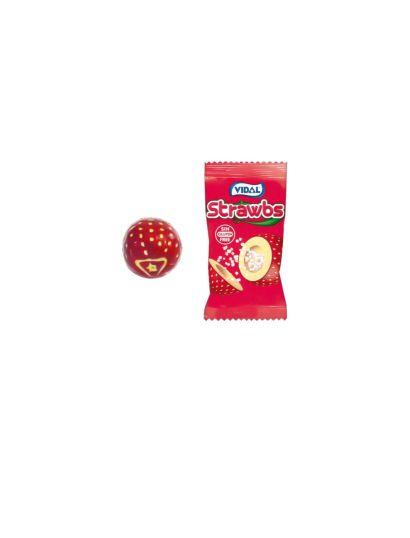 Strawbs estuche 900 g