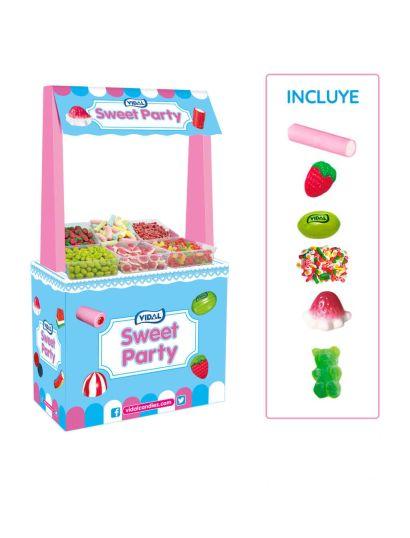 Sweet Party Kids Sin Gluten