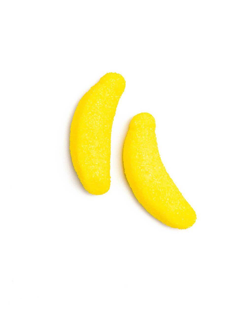Bananas 14 bolsas de 100 g