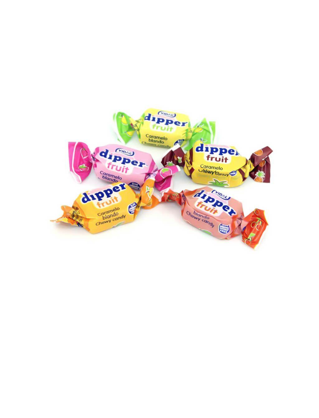 Dipper Fruit bolsa 1 Kg