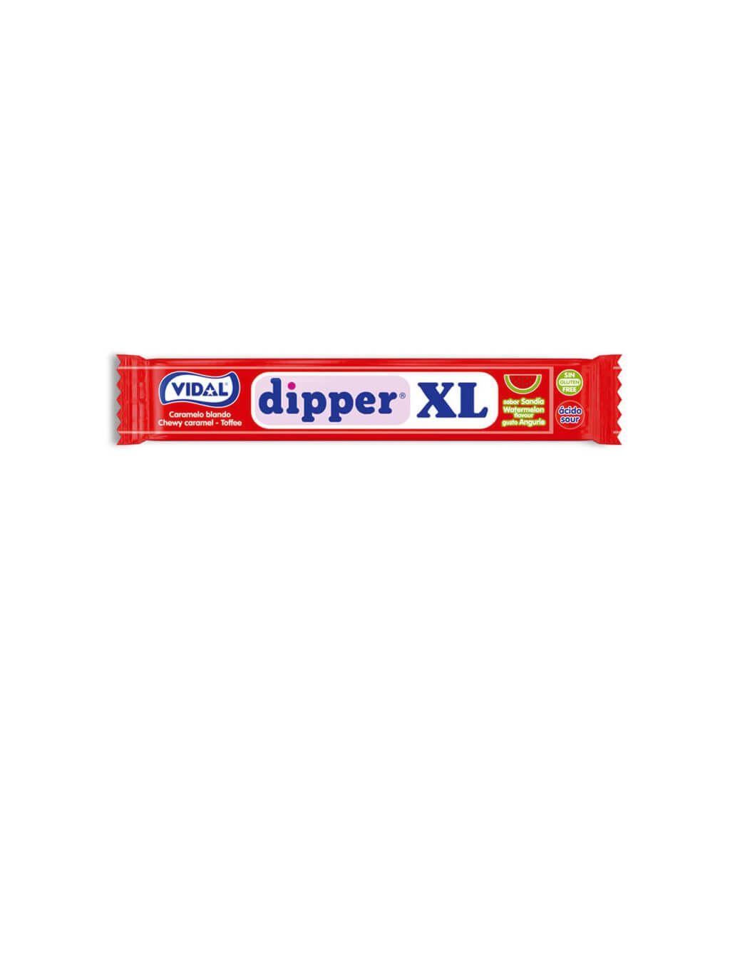 Dipper XL Sandía estuche 10 estuches de 157g