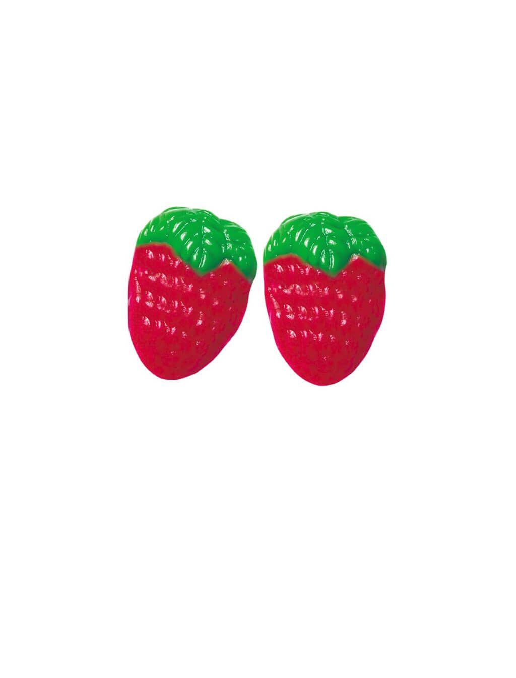 Fresas Silvestres bolsa 1,5 Kg