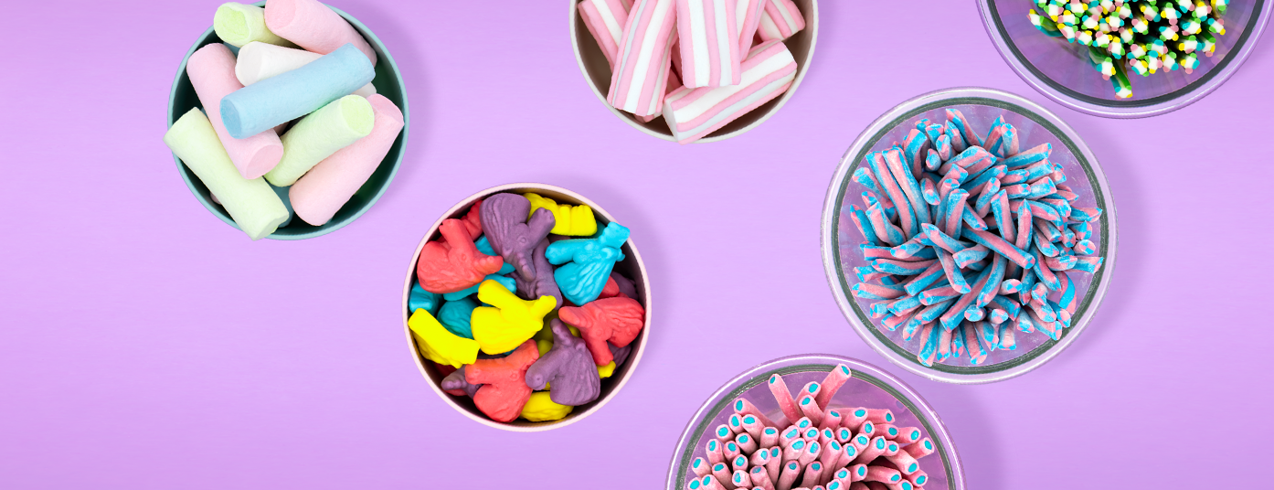 Las mejores ideas de mesas dulces