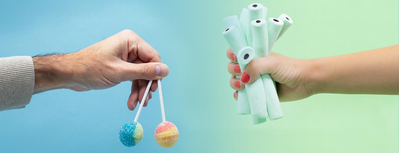 Ideas de regalos muy dulces para papás y mamás